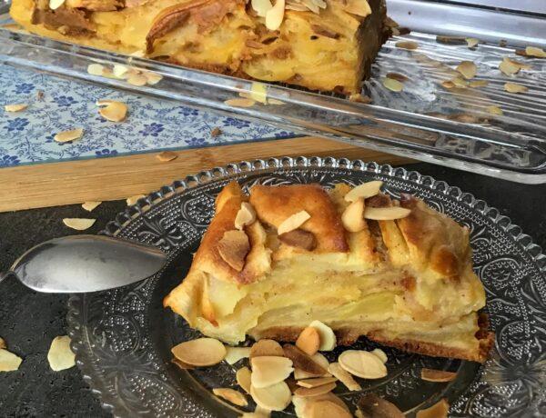 Invisible aux pommes - Recette Cuisine en Équilibre