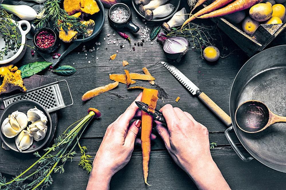 10 astuces pour recycler en cuisine